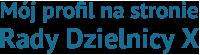Maciej Nazimek na stronie Rady Dzielnicy X