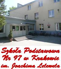 Szkoła Podstawowa Nr 97 w Krakowie im. Joachima Lelewela