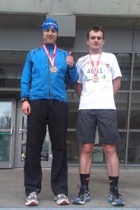XII Cracovia Maraton obciete