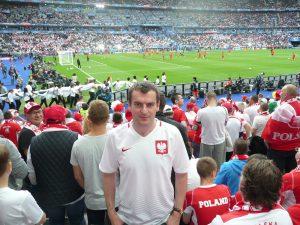 Euro 2016 - Pol - Niemcy 2